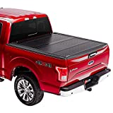 Folding Tonneau Covers Review and Comparison