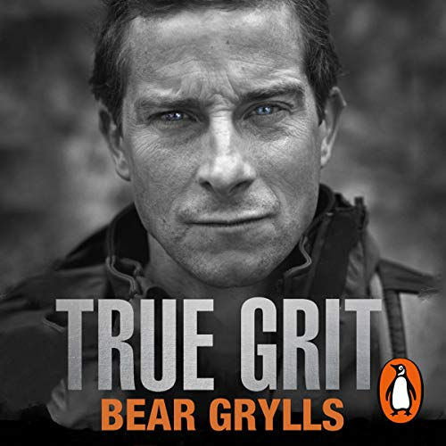 True Grit cover art
