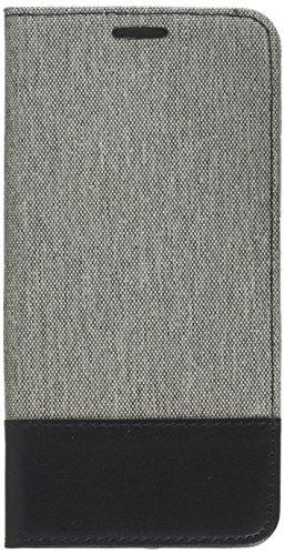 kwmobile LG K8 LTE (2016) Hülle - Kunstleder Wallet Case für LG K8 LTE (2016) mit Kartenfächern & Stand