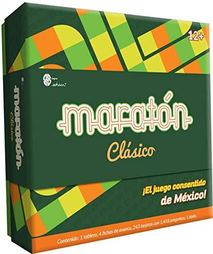 Juego De Mesa Maraton marca Original Schaar