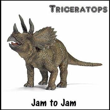 Jam to Jam