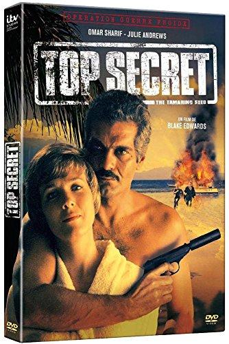 Top Secret [Francia] [DVD]