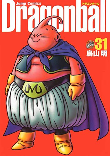 Dragon Ball Manga: Manga volume 31 (English Edition)