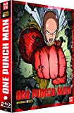 One Punch Man-Intégrale + 6 OAV [Édition Collector]
