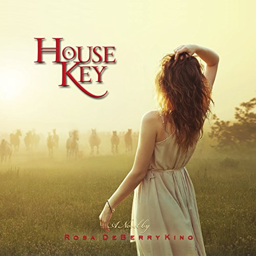 House Key audiobook cover art