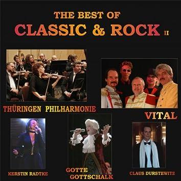 The Best of Classic & Rock, Vol. 2