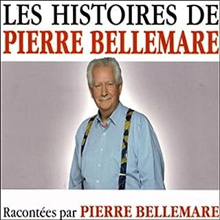 Couverture de Les histoires de Pierre Bellemare 17