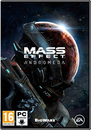 Mass Effect: Andrómeda (La caja contiene...