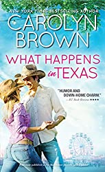 what happens in texas cover