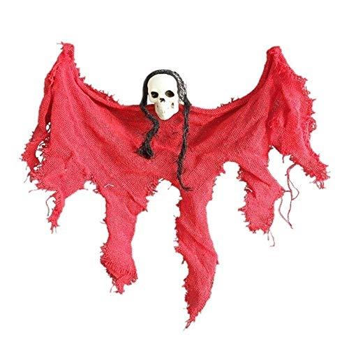 Terror Halloween Dekorationen,...
