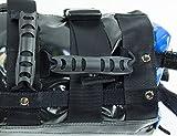 blackPack PRO Sandbag – individuell befüllbar bis 40 kg - 2