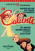 In Caliente [DVD] [Import]