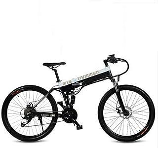 Tree-on-Life S004-2 48V 8.8AH Bater/ía de Litio de Repuesto Bater/ía de i/ón de Litio para Bicicletas el/éctricas Bicicletas de Bicicleta el/éctrica Bicicletas de monta/ña Enchufe de la UE