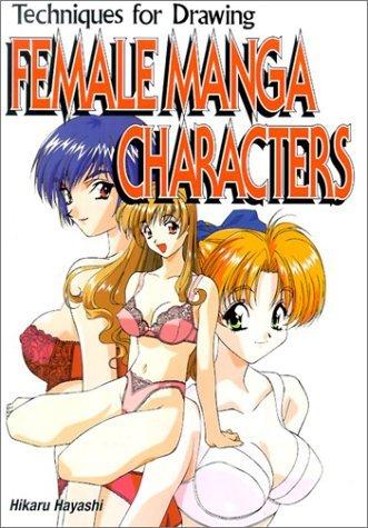How To Draw Manga Volume 20: Female Characters