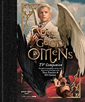 The Nice and Accurate Good Omens TV Companion (Good Omens TV Tie in)