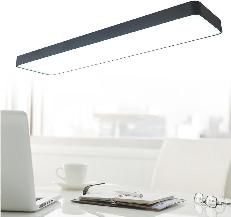 Office Lighting -Aluminum Hngeleuchten, langlebig, um Korrosion zu vermeiden. (Größe   600  300  75)