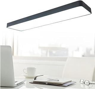 SXXYTCWL Pendentif Moderne Light Éclairage de Bureau -Aluminum lumières suspendues, Durable, for prévenir la Corrosion. Am...