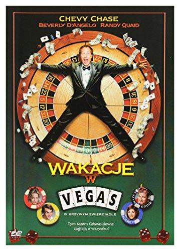 Die schrillen Vier in Las Vegas [DVD] [Region 2] (Deutsche Sprache. Deutsche Untertitel)