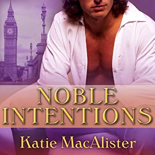 Noble Intentions cover art