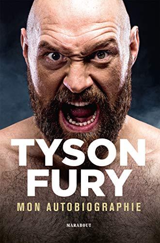 Tyson Fury : Mon autobiographie (Sports)