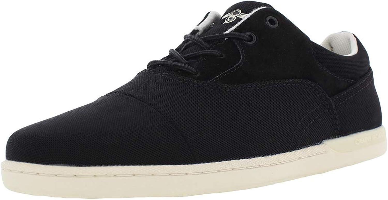 Creative Recreation Masella Lo Casual Men's shoes Size Black