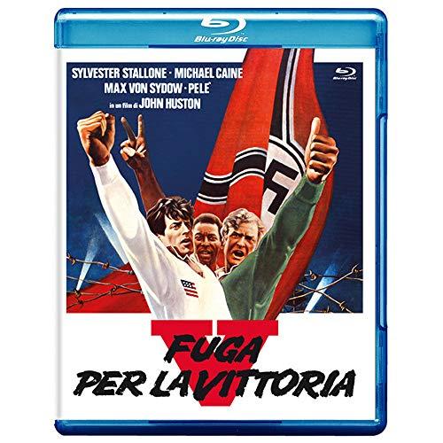 Fuga per la vittoria (Blu-Ray Disc) edizione italiana