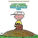poussette trio concord fusion Guaraldi, vince Boy Named Charlie Brown