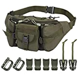 Tactical Fanny Pack...image