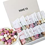 お歳暮 スイーツ MAME-YA(マミーヤ) 豆 お菓子 カラフルお豆7種×2袋の14個 手土産 帰省土産