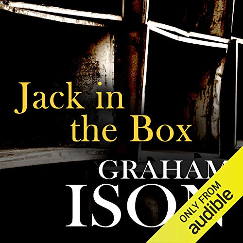 Jack in the Box     Brock and Poole Series              By:                                                                                                                                 Graham Ison                               Narrated by:                                                                                                                                 Damian Lynch                      Length: 7 hrs and 19 mins     6 ratings     Overall 4.3