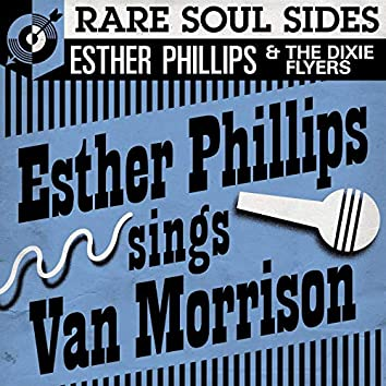Esther Phillips sings Van Morrison