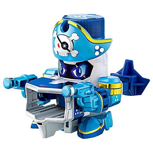 タカラトミー ボトルマン BOT-19 スカルピストル 【日本おもちゃ大賞2021 コミュニケーション・トイ部門 優秀賞】