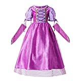 NNDOLL Costume Halloween carnevale sofia vestito bambina principessa abito 100