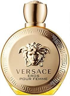 Versace Eros Pour Femme Eau De Toilette Natural Spray, 30Ml for Women