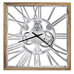 Howard Miller PHAN Wall Clock, Special Reserve