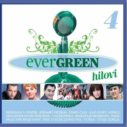 Evergreen Hitovi 4