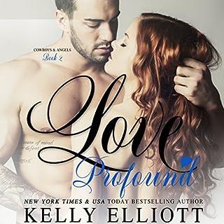 Love Profound cover art