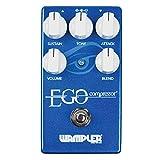 Wampler Ego Compressor - Pedal de efectos para guitarra eléctrica