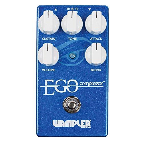 Wampler Faux Spring Reverb Gitarre 4 Version 2 Ego Kompressor