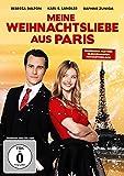 Meine Weihnachtsliebe aus Paris (Film): nun als DVD, Stream oder Blu-Ray erhältlich