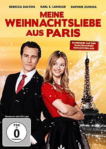 Meine Weihnachtsliebe aus Paris