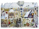 Sellmet 3-D Castle Calendrier de l'avent