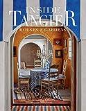 Inside Tangier house & gardens