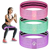 SF Durasports Exercise Elastic Bands for Legs