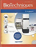 BioTechniques, The International Journal of Life Science Methods, July 2011, Volume 51, Issue 1