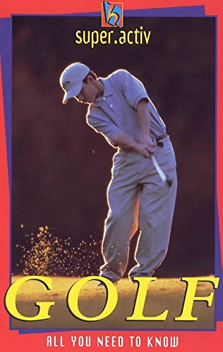 super.activ Golf