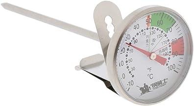 homyl Termómetro Digital medición para gustose cotture freír y preparar Café comida Food -10~ 100C