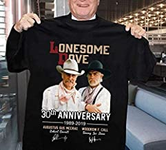 lonesome dove 30th anniversary