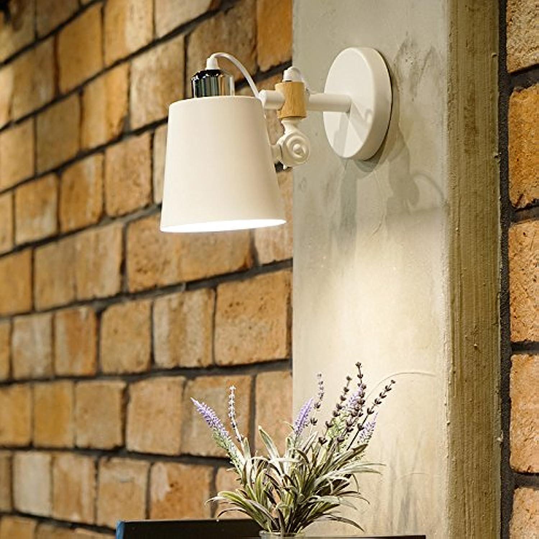 StiefelU LED Wandleuchte nach oben und unten Wandleuchten Wandleuchten im Straenverkehr Korridore in Wohnzimmer Schlafzimmer Bett Treppe balkon Wandleuchte, 9W, Warmwei LED