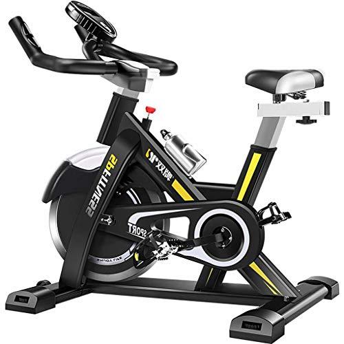 Le Spinning Bike Home Ultra-silenziosa Cyclette Indoor Sports Bike Attrezzatura per Il Fitness